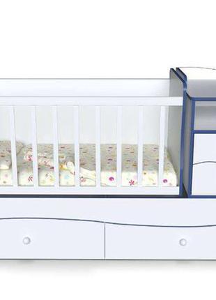 Детская кровать трансформер от производителя!