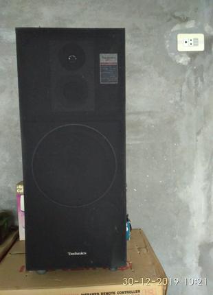 продам колонки TECHNICS модель SB2233