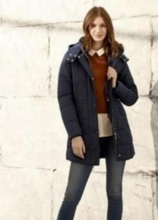 Женская куртка зима, еврозима, демисезон esmara
