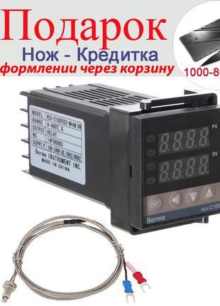 REX-C100FK02-M*NN ПИД-терморегулятор