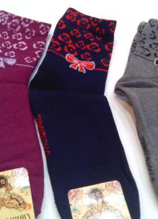 Носки женские стиль люкс житомир украина