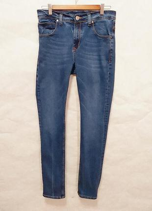 Hugo boss джинсы женские узкие р.34