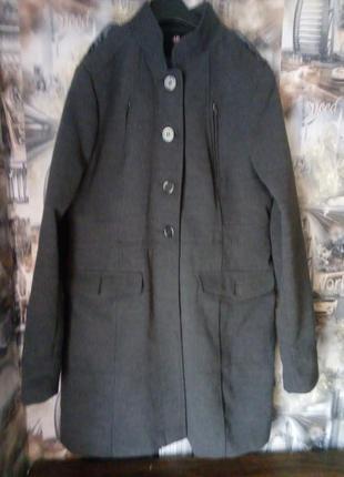 Деми пальто h&m рр14