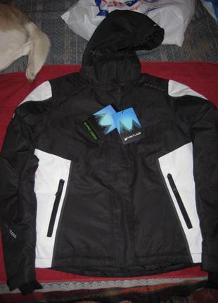 Куртка детская Whistler