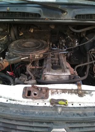 Двигатель 409 ГАЗ