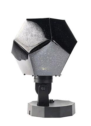 Прожектор светильник , звёздное небо