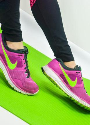 Nike lunarfly 4 розовые кроссовки для спорта, спортивная обувь...