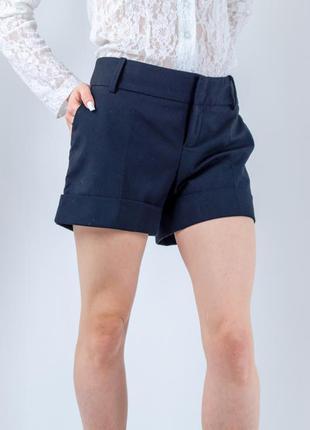 Zara шорты чиносы, классические шорты с карманами