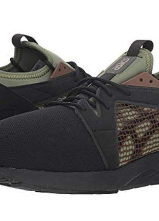 Оригинальные кроссовки из сша asics tiger gel-lyte® v rb 42.5 ...