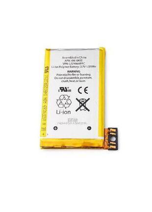 Аккумулятор Apple iPhone 3G, 1200 mAh, Original /АКБ/Батарея/Б...