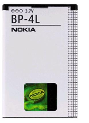 Аккумулятор Nokia BP-4L, High Copy, 1500mAh /АКБ/Батарея/Батар...