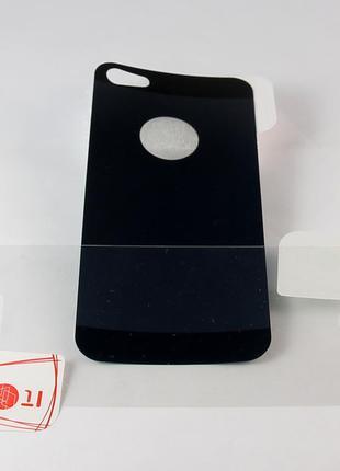Виниловая наклейка для Apple iPhone 5/5S, ITOP, комплект /накл...