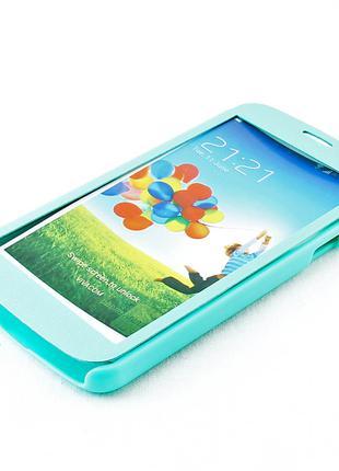 Чехол-книжка боковая для Samsung Galaxy S4 Active, i9295, Fimo...