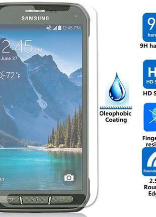 Защитная плёнка для Samsung Galaxy S4 Active i9295, Глянцевая ...