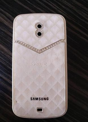 Чехол Накладка для Samsung Galaxy Google Nexus i9250, Samsung ...