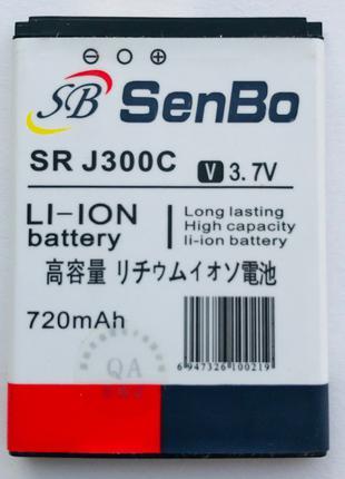 Аккумулятор Sony Ericsson BST-36, 720 mAh,Sony Ericsson J300i,...