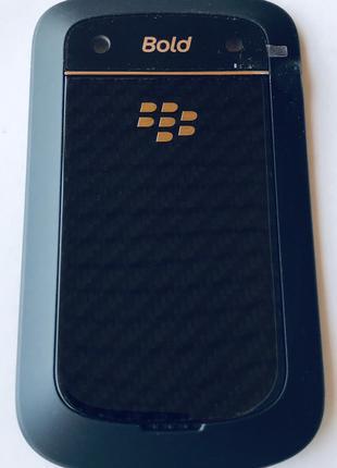 Оригинальная Задняя крышка (Корпус) для BlackBerry 9900 Bold, ...