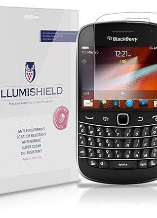 Защитная пленка для BlackBerry 9900 Bold, глянцевая