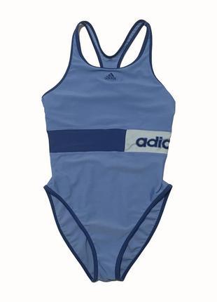 Adidas винтажный сдельный купальник