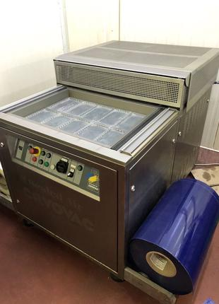 Упаковочная машина Cryovac VS26 Darfresh
