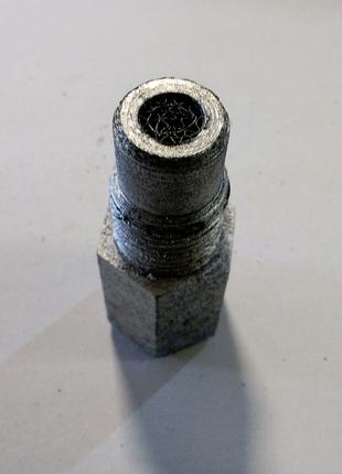 Обманка каталитическая (эмулятор) работы катализатора
