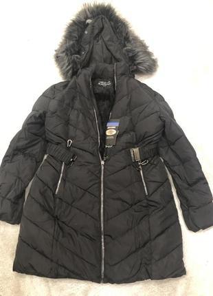 Куртка жен зимние большой выбор размеров