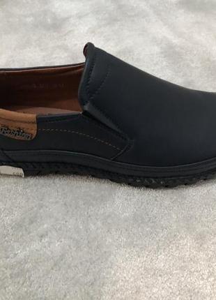 Туфли мужские (размер 40,42,43,45)