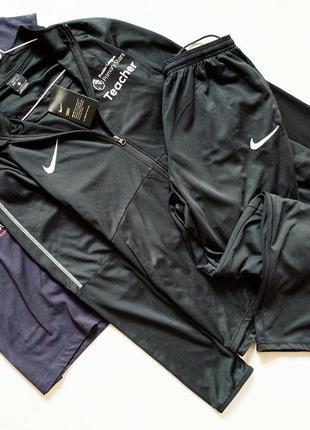 Спортивный тренировочный костюм nike