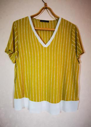 Скидки на весь товар футболка блуза вискоза батал marks&spencer