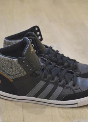 Adidas мужские кроссовки высокие оригинал