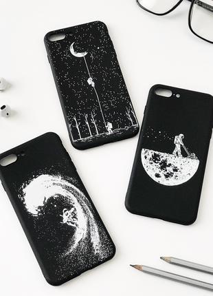 Кейс / Чехол Для Айфона /  iPhone 7+ / 8+