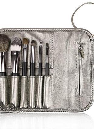 Набор кистей для макияжа bant beauty - 6 рс