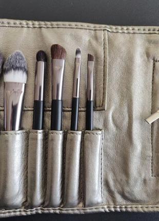 Набор кистей для макияжа bant beauty
