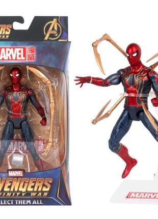 Фигурка Человек-паук Мстители Война Бесконечности -Spider-Man