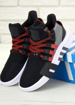 👟 мужские кроссовки adidas eqt bask adv 👟 (арт. 12008)