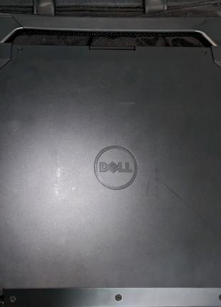 Ноутбук Dell Rugged 5404