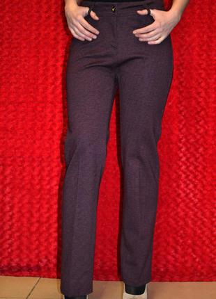 Женские брендовые брюки