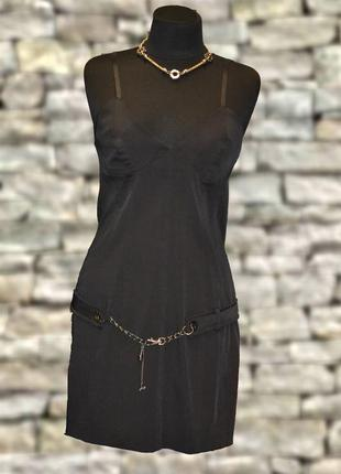 Летнее карсетное платье