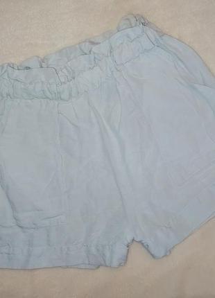 Лянные шорты