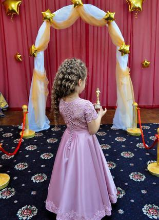 🔥🔥! элегантное  😉 платье на выпускной или другое торжество