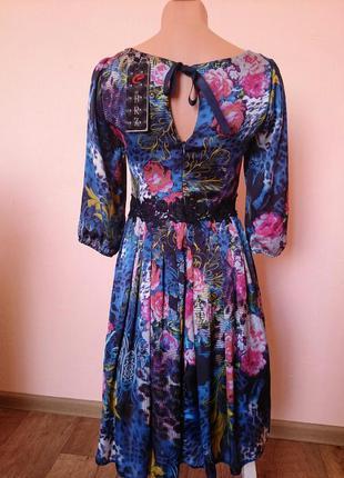 Распродажа!!! лёгкое, нарядное платье brz
