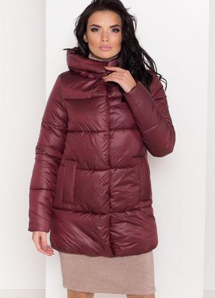 "Фирменная зимняя куртка, пуховик ""техас лаке""  *!качество одеж..."