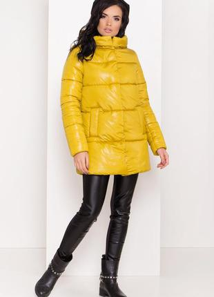 """Фирменная зимняя куртка, пуховик """"техас лаке"""" *!качество одежд..."""
