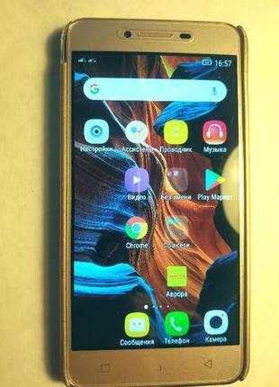 Смартфон Lenovo Vibe K5 Plus a6020а46.