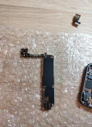Плата Iphone 7 7plus Neverlock 32 и 128Gb с чистым Icloud