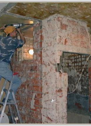 Услуги по демонтажу:  Демонтаж стеллажа  Демонтаж металлоконструк