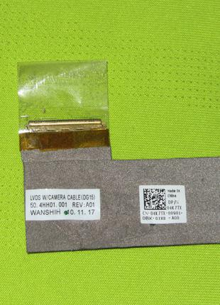 Шлейф матрицы Dell Inspiron N5010 M5010 CN-04K7TX 50.4HH01.001