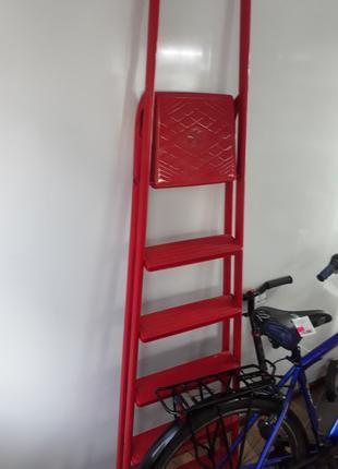 Лестница, Стремянка односторонняя из 6ти ступеней