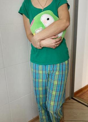 Пижама,футболка и штаны для сна