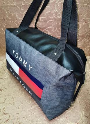Спортивная сумка для путешествий и на каждый день